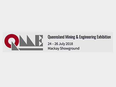 Queensland Mining & Engineering Exhib.