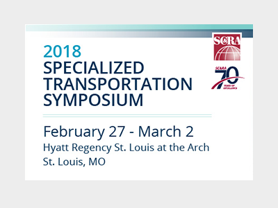 SC&RA Specialized Transportation Symposium